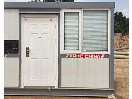榆林住人集裝箱價格,寧夏專業的住人集裝箱