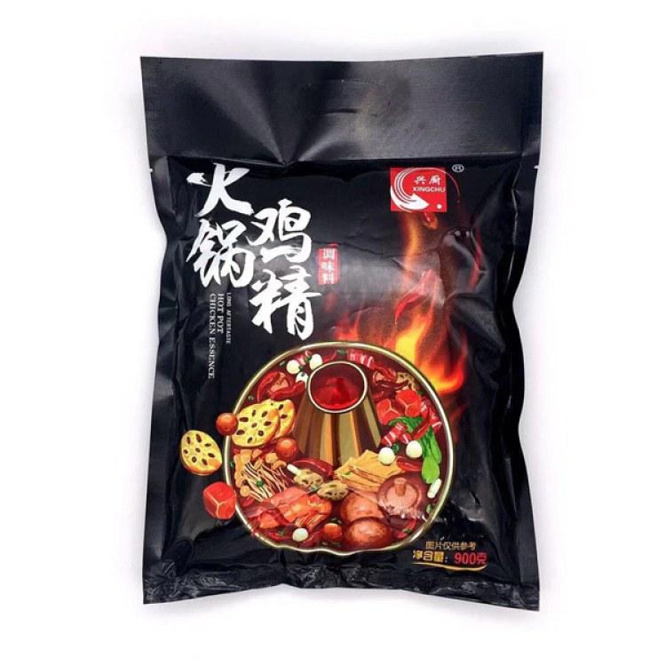 源头厂家定制加工兴厨鸡汁调味料-增鲜美味味道纯正