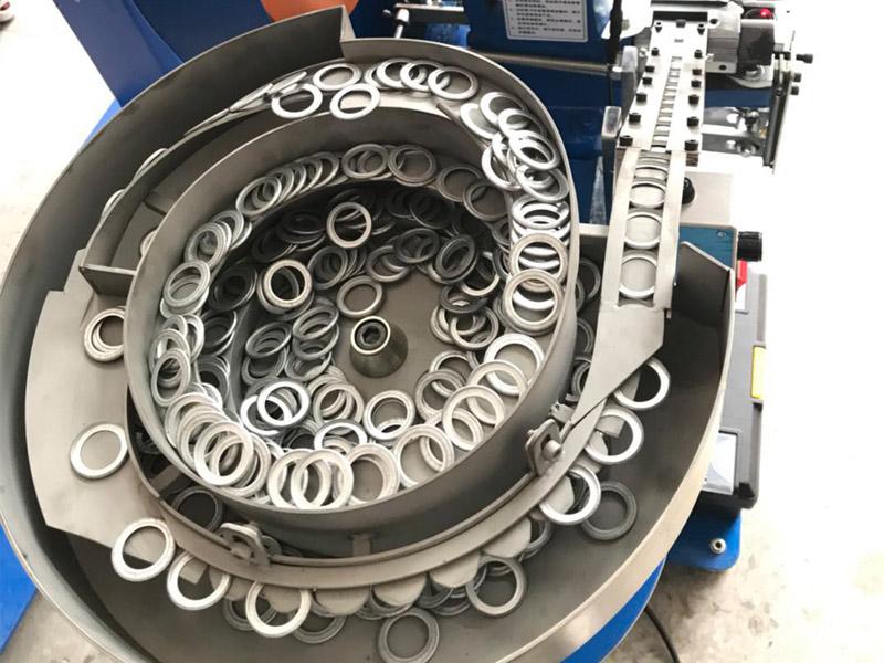 韶关口碑好的全自动蓬圈机-想买划算的全自动蓬圈机-就来文拓五金机械有限公司