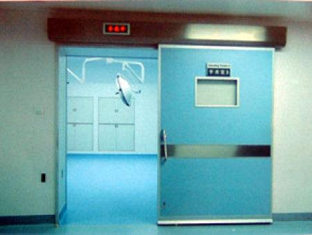 医院洁净门|想买口碑好的沈阳洁净门,就来泰康环境科技有限公司