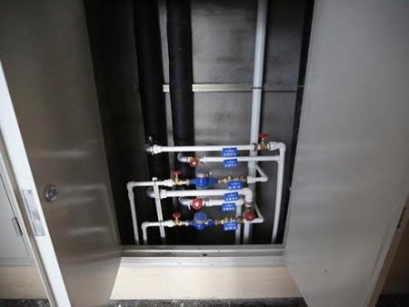氮气管线清洗收费-西安管道管线清洗专业承接
