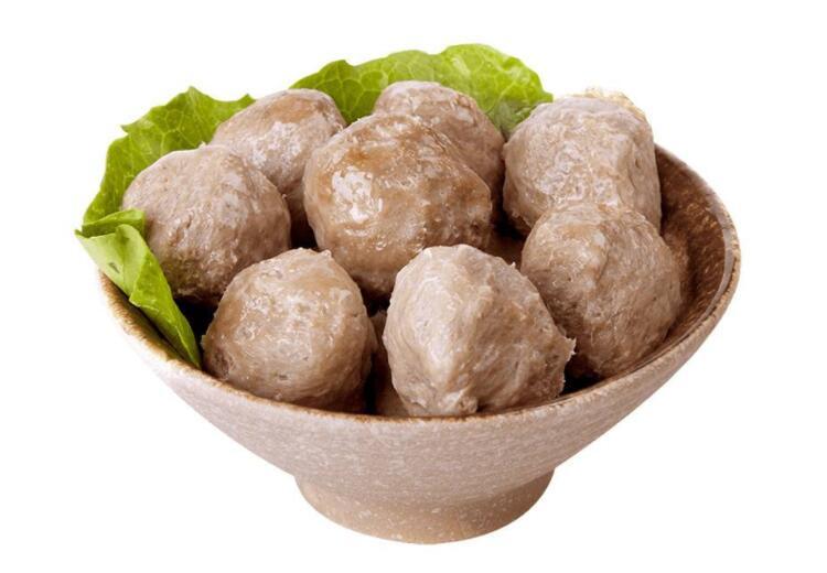 魚皮豬肉卷供銷|汕頭價格實惠的牛筋丸批發