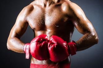 拳击到哪学_营口拳击比赛-营口拳击俱乐部