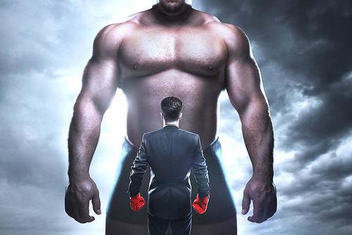 为什么我见过的很多沈阳职业拳击运动员都不转身?