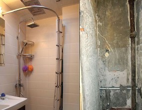 房屋翻新电话-可靠的旧房改造翻新就在东升水电维修