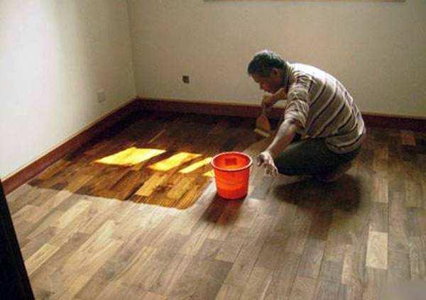 荥阳木地板保养公司-木地板保养哪家专业