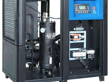宝鸡压缩机冷却器清洗公司-专业的西安空压机清洗哪里有