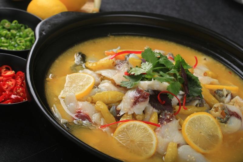 檸檬魚加盟多少錢_靠譜的檸檬魚火鍋加盟公司推薦