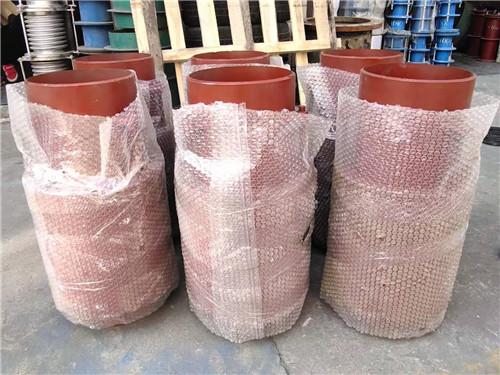 榆林直埋式無約束補償器報價-西安通用型補償器專業供應商