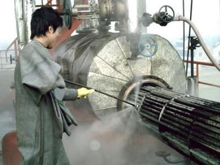 锅炉清洗公司_陕西品牌好的西安|锅炉清洗公司