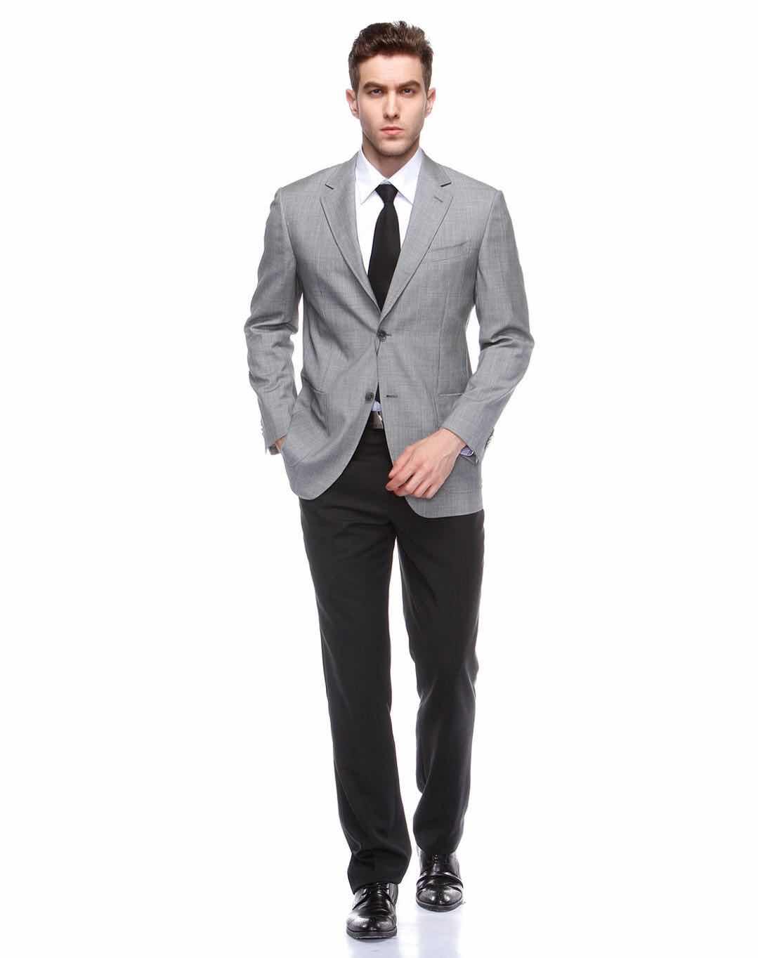 綿陽市西服定制團購 職業裝服裝 工作服團購 個人高級西裝定做