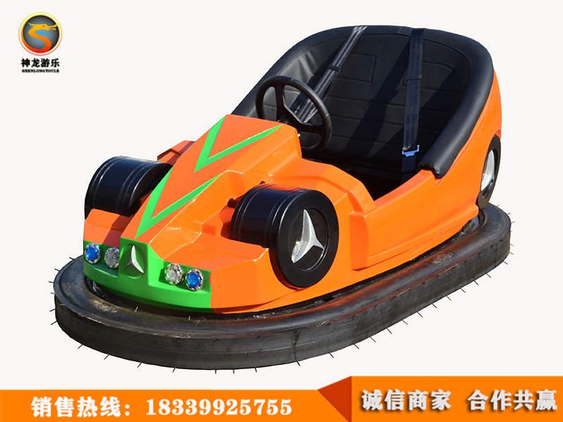 碰碰車_公園生意好的兒童游樂設備碰碰車_神龍游樂生產出售