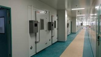 節能環保型藥品穩定性考察試驗室|程式設置
