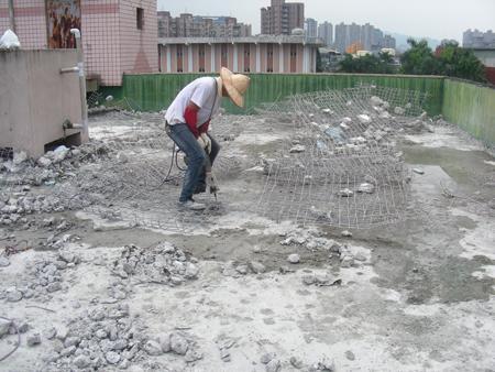 地面切割價格-新民路面切割-新民地面切割