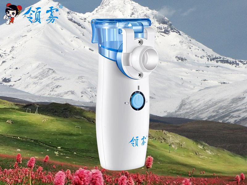 医用雾化器代理加盟-江苏划算的医用雾化器供应