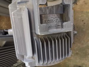 防爆电机壳哪里有|有实力的电机组装服务商当属敬业环境工程
