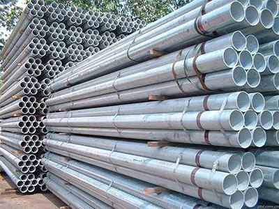 郑州镀锌圆管哪家好-郑州市提供规模大的镀锌圆管