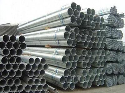 郑星游2注册镀锌圆管价格|供应淘钢网实惠的镀锌圆管