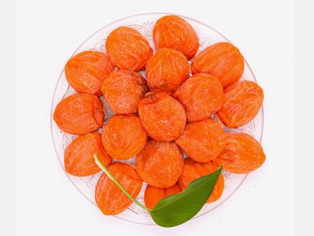 柿干礼盒代理商_潍坊哪里有供应口碑好的柿干礼盒