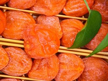 袋装柿饼批发价格-供应山东优惠的袋装柿饼