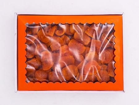 柿饼礼盒代理|声誉好的柿饼礼盒供应商