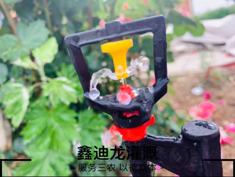 豐臺地插式微噴頭|價格合理的地插式微噴頭當選石家莊迪龍