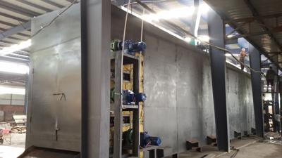 德州好客來提供好的型煤烘干機|內蒙古網帶烘干機定制