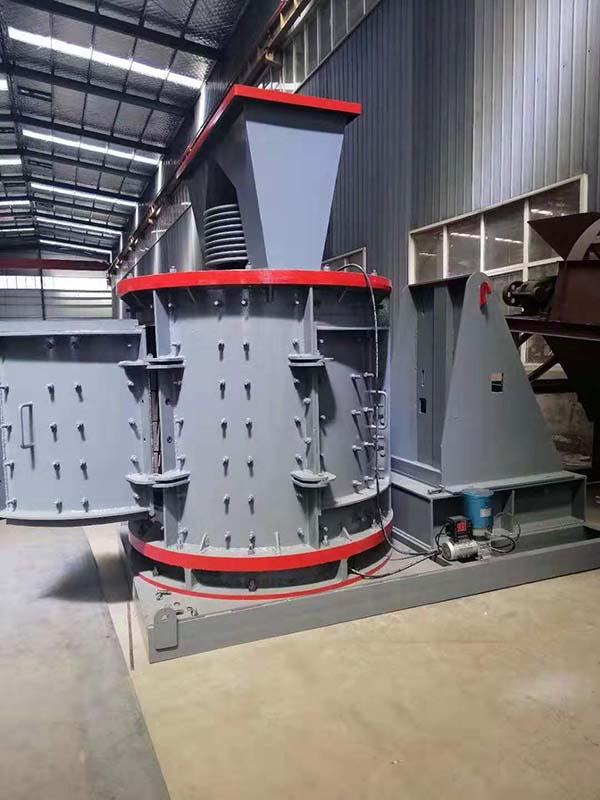 河北復合制砂機供貨廠家-復合制砂機哪里有賣