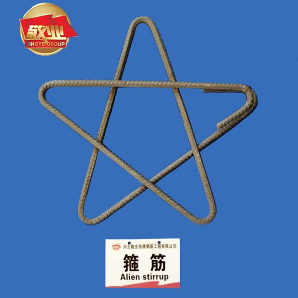 tong州质量hao的箍筋|哪eryou卖品质gao的三角箍筋