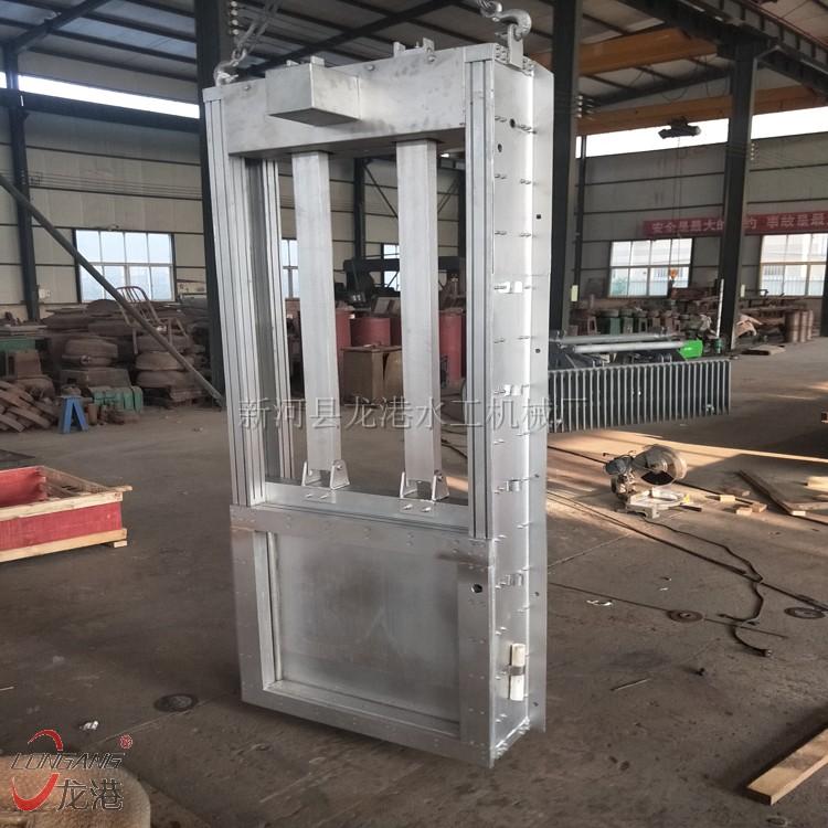 测控一体铝合金闸门公司-龙港水工供应口碑好的测控一体铝合金闸门