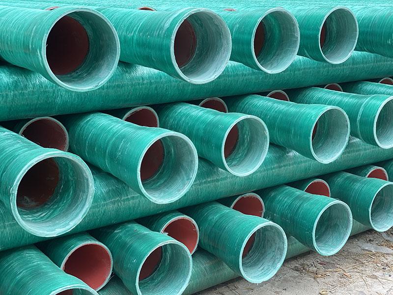 安徽MFPT塑钢复合管-塑钢复合电缆导管规格 壁厚
