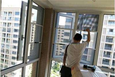 二七区门窗维修-供应郑州好的门窗维修