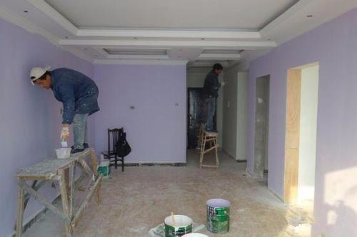 墙面翻新电话-可信赖的墙面翻新公司当选东升水电维修