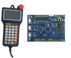 伺服控制系统加盟|想买高质量的工业机械手控制器系统就来朗宇芯