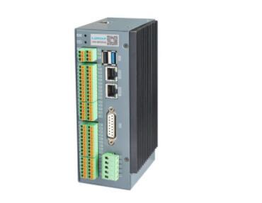 甘肅關節機器人控制系統-朗宇芯提供實惠的工業機械手控制器系統