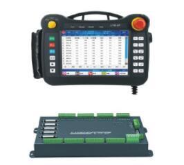 机床机械手控制系统