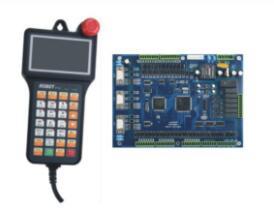 中国出色的四轴伺服脉冲控制系统|专业可靠的冲床机械手控制系统生产厂家