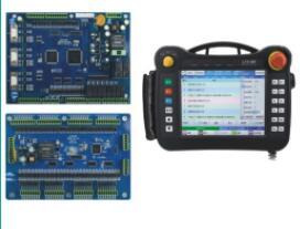 制作四軸伺服脈沖控制系統-哪里可以買到高性價沖床機械手控制系統