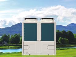 鞍山热水工程|沈阳赛尔冠能供应可靠的热水工程