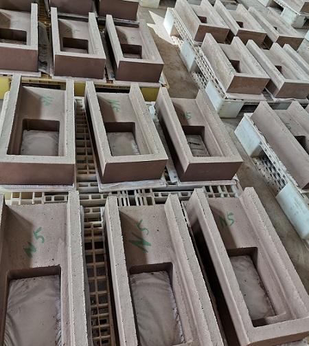 乌鲁木齐新疆异型砖专业供应商|哈密异形耐火砖多少钱