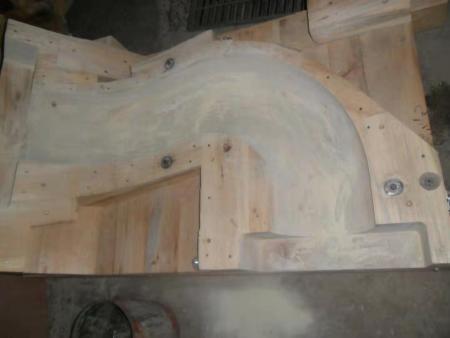 沈阳木模是如何用来铸造的?