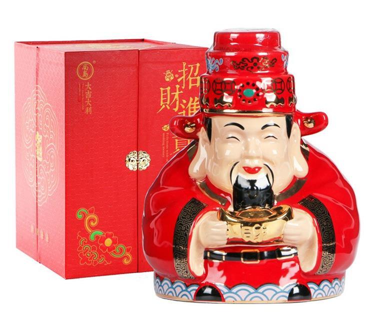 台湾财神酒-划算的尚岛财神酒推荐