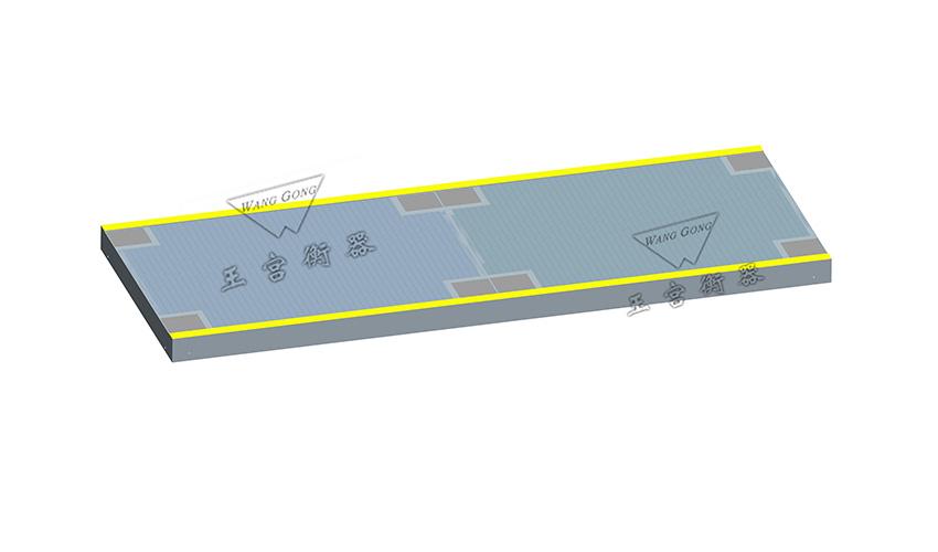 龙岩地磅-王宫衡器提供实惠的福建地磅