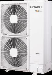 日立家用中央空调VAMmini系列