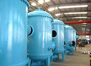 脱硫脱硝哪家好-耐用的带式过滤机烟台百润机械供应
