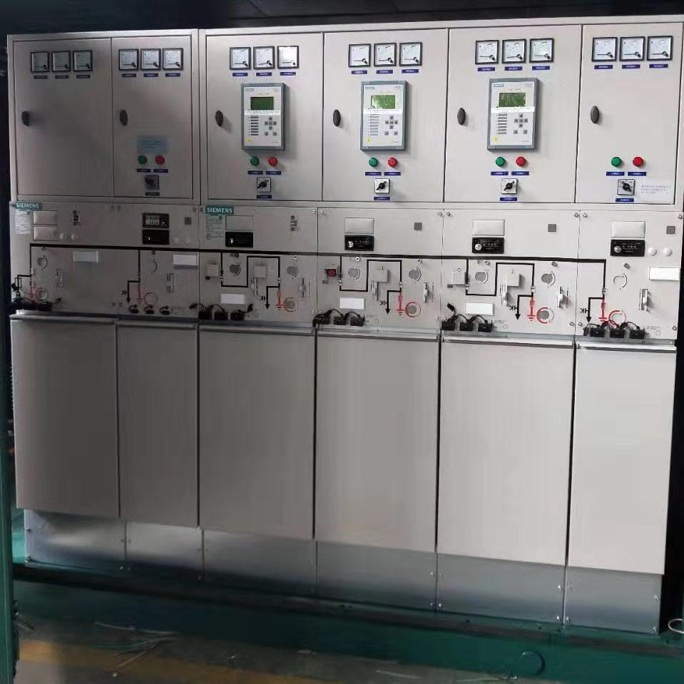 德阳西门子8DJH-福大自动化提供报价合理的西门子8DJHSIMOSEC12开关柜