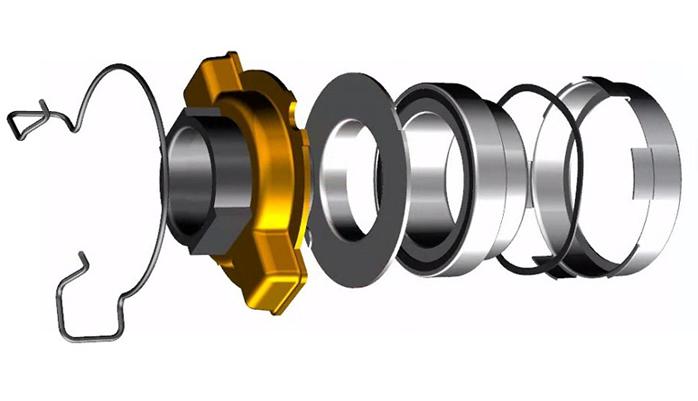 現代分離軸承_哪里能買到價格合理的張緊輪