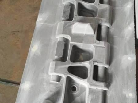 沈阳铸造模具工业发展被禁锢的原因