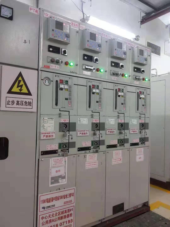 北海ABB-SAFE-深圳品牌好的ABB-SFG/UNISWITCH柜廠家推薦