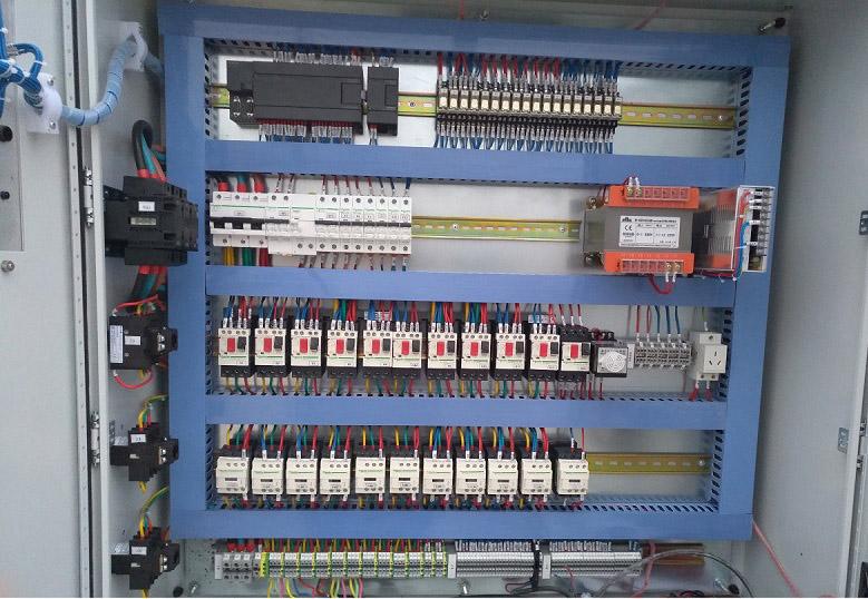 配電控制柜定制|供應鄭州超值的配電控制柜